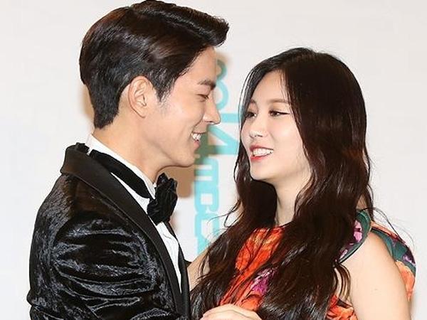 Hari Terakhir Bersama, Yura Girl's Day dan Hong Jong Hyun Saling Minta Maaf
