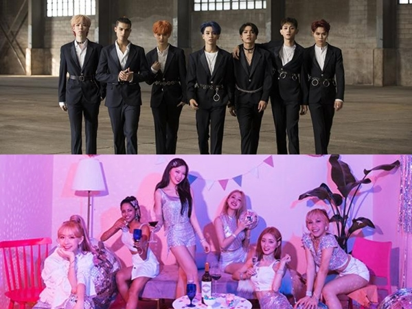 Z-Boys dan Z-Girls Comeback Barengan, MV-nya Sudah Capai 1 Juta Viewers!