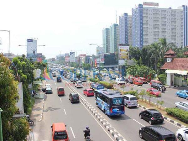 Miliki Manajemen Lalu Lintas Terbaik, Kota Bekasi Dapat Penghargaan dari Polda Metro Jaya