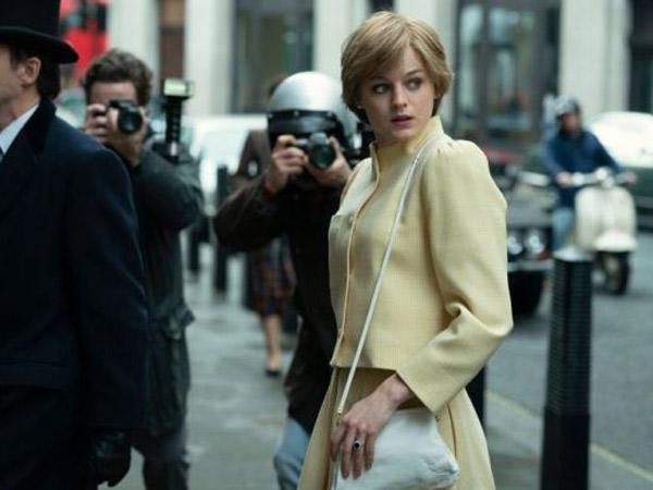 Netflix Rilis Teaser Perdana Emma Corin Sebagai Putri Diana di Serial 'The Crown'