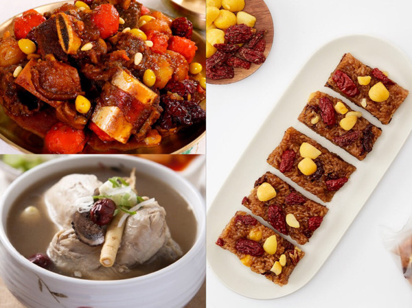 5 Makanan Korea Berbahan Kurma yang Wajib Dicoba