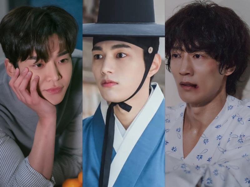Rating Drama Korea Senin-Selasa: Royal Secret Agent No 1, LUCA Jadi Pesaing Baru