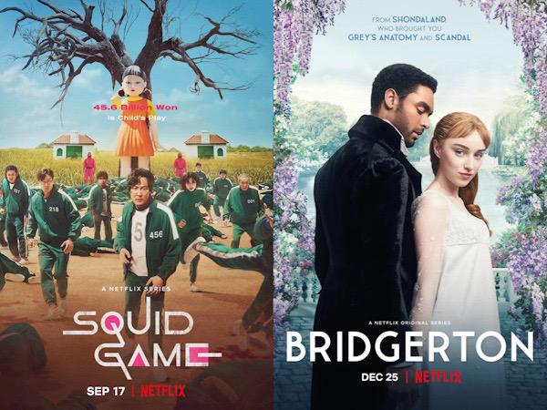 Squid Game Geser Bridgerton Jadi Serial Tersukses Netflix, Muncul Pro Kontra