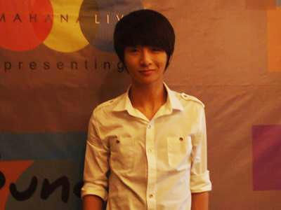 Special Interview Dreamers Radio with Sungha Jung