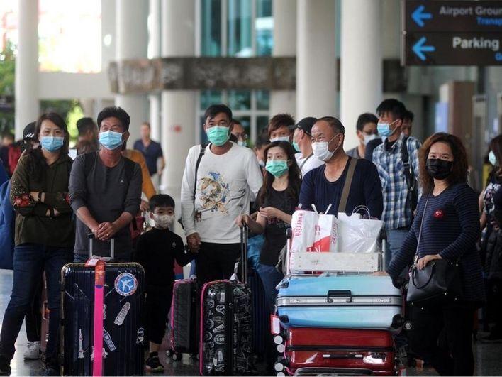 Kasus Harian dan Kematian Tertinggi di Dunia, 6 Negara Ini Tolak Kedatangan Warga Indonesia