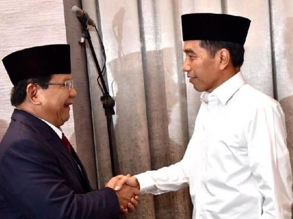 Tak Ada Apresiasi di Ujung Debat Perdana Pilpres 2019 Meski Sudah Diminta Moderator?
