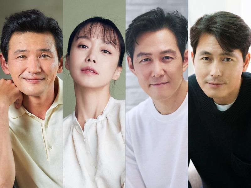Saat Aktor Film 'Turun Gunung' Bintangi Drama Korea Kala Pandemi
