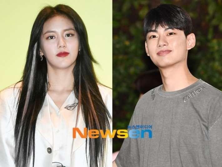 Pasangan Hyejeong AOA dan Aktor Ryu Ui Hyun Dikonfirmasi Putus