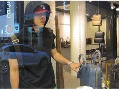 Wajib Militer, Hyun Bin Lebih Sayang Ibu