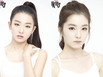 SM Entertainment Ungkap Talenta Sexy Dance Seulgi dan Irene SMRookies