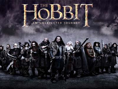 Film The Hobbit Rilis Trailer Baru