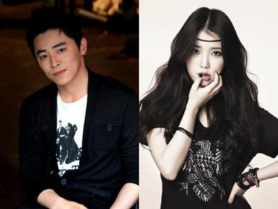 Beda Usia 13 Tahun, IU Akan Dipasangkan dengan Jo Jung Suk?