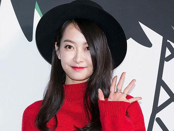 Victoria Akhirnya Berikan Komentar Terkait Rumor Pacarannya Dengan Aktor Tiongkok
