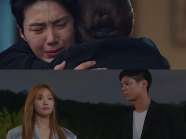 5 Adegan Emosional Drama Korea yang Paling Berkesan (Part 2)