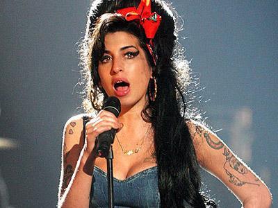 Wah, Mendiang Amy Winehouse Pernah Coba Bunuh Diri di Usia 10 Tahun!