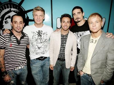 Kevin Richardson Kembali Bersama Album Baru Backstreet Boys