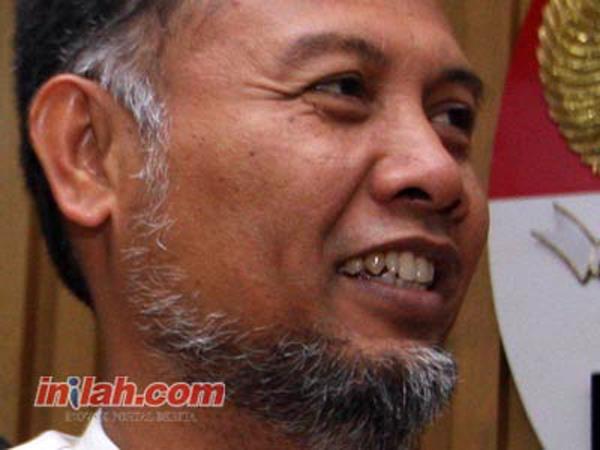 Kenapa Wakil Ketua KPK Ditangkap di Jalan Raya, Bukan Dipanggil ke Mabes Polri?