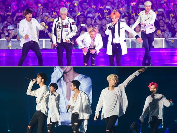 Big Bang Hingga WINNER Juga Sukses Bikin YG Entertainment Raih Pendapatan Fantastis!