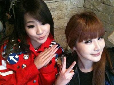 CL Tulis Lagu untuk Album Baru 2NE1, Apa Komentar Park Bom?