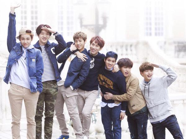 Yeay, BTOB Siap Hibur Fans Lagi Lewat Variety Show Terbaru 'The Beat Extra'!