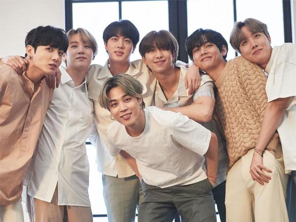 Kata Agensi Soal Rencana Comeback BTS di Bulan Mei