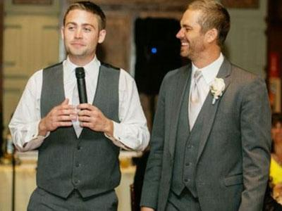 Adik Paul Walker Diminta Ikut Bermain di 'Fast And Furious 7'?