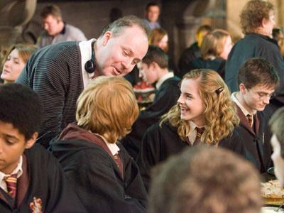 Siap-siap, Sutradara Harry Potter Garap Film Adaptasi Tokoh Komik