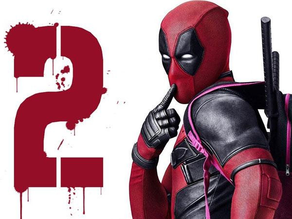 'Deadpool 2', Film Mutant 'Nyeleneh' Kembali Rilis Trailer yang Bikin Geleng-geleng Kepala!