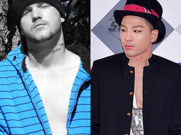 YG Entertainment Hapus Seluruh Lagu 'Eyes, Nose,Lips' Derrick Bullock dari Berbagai Situs Musik!