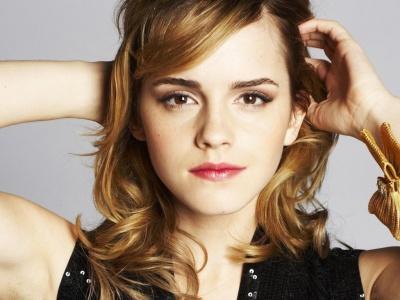 Emma Watson Tampil Berani di Film Baru