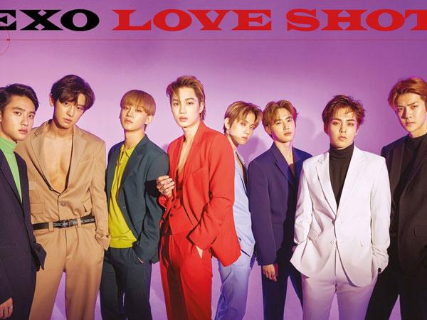 EXO Bagikan Momen Berkesan yang Paling Disyukuri dari Dukungan Fans