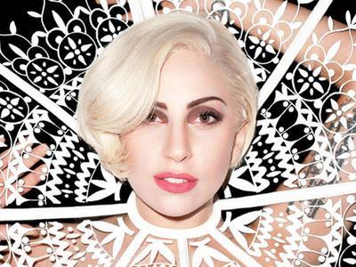 Wah, Lady Gaga Digigit Seekor Kukang di Lokasi Syuting MV!