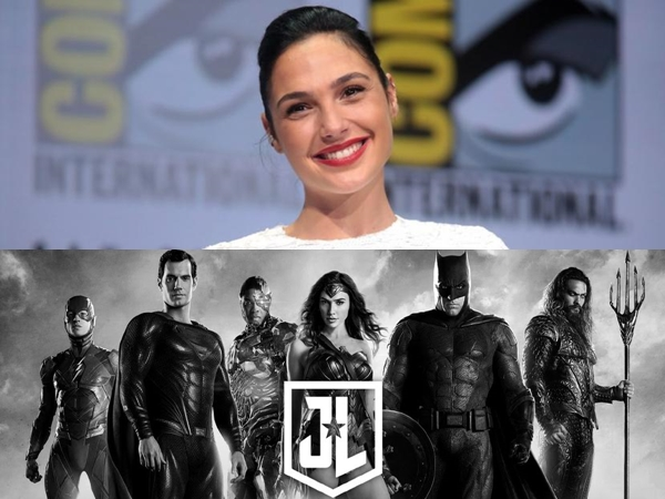 Gal Gadot Bantah Ikut Syuting Tambahan Film 'Zack Snyder's Justice Laegue'