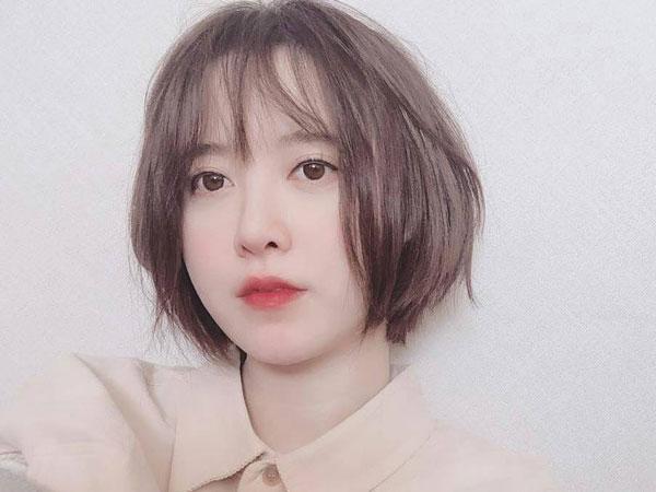 Dua Minggu Tak Bersuara, Goo Hye Sun Kabarkan Masih di Rumah Sakit