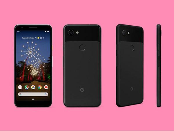 Terungkap Bocoran Lengkap Ponsel Kelas Menengah Google Pixel 3a