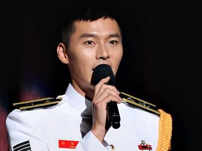 Hyun Bin Akan Bintangi Serial Drama Di Pertengahan 2013