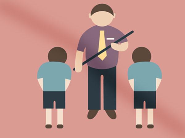 Sekolah Di Amerika Ini Izin Orang Tua Jika Ingin Beri Hukuman Keras Pada Anak