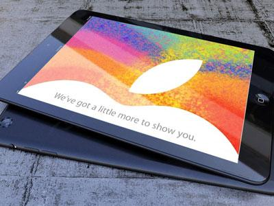 Wow, Benarkah iPad Akan Gunakan Layar 4K?