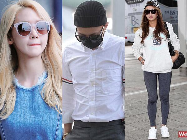 Inilah 3 Benda Wajib yang Dikenakan Para Idola K-Pop Saat Pamerkan Gaya Fashionnya