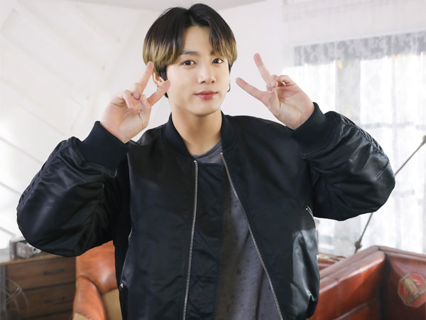 Sedang Pandemi, Begini Cara Fans Rayakan Ulang Tahun Jungkook BTS