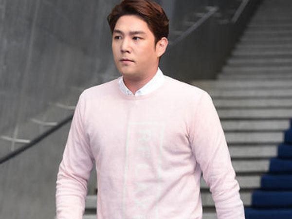 Kangin Super Junior Tabrak Lampu Jalanan, Ini Bukti CCTV dan Pernyataan Saksi Matanya