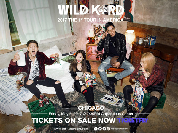 Belum Resmi Debut, K.A.R.D Siap Gelar Tur Konser Amerika-Kanada!