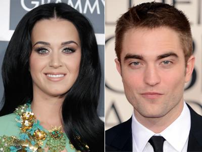 "Katy Perry: ""Aku Biasa Kentut di Depan Robert Pattinson"""
