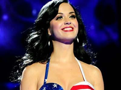 Inilah Kebiasaan Buruk Katy Perry Sebelum Manggung