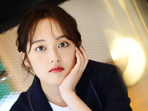Suka Kencan di Publik, Kim Bo Ra Bisa Rasakan Kehadiran Paparazzi