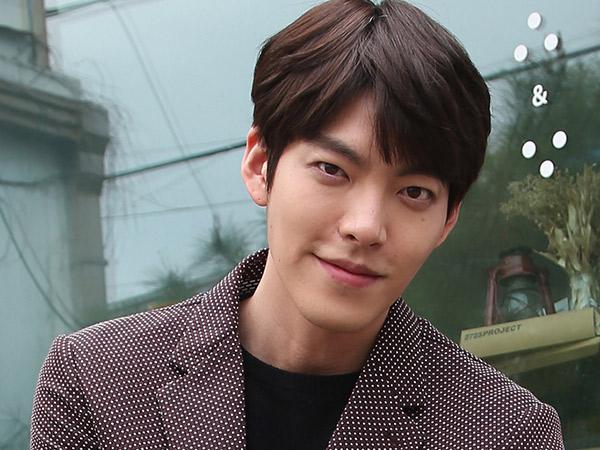 Beri Ucapan Ulang Tahun, Agensi Beri Kabar Kondisi Kim Woo Bin