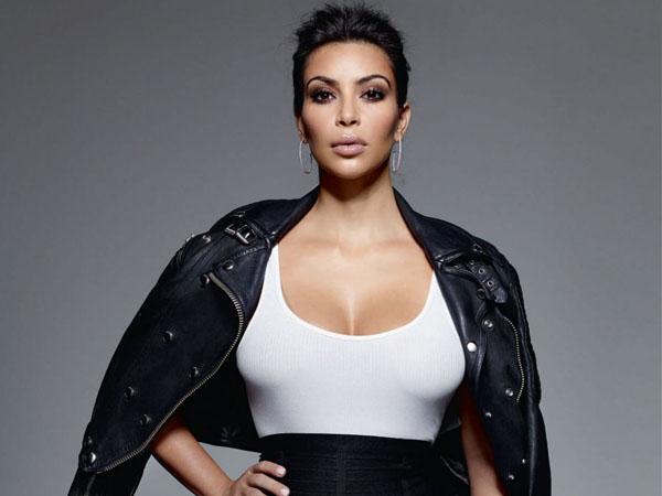 Pasca Lahiran, Kim Kardashian Ingin Makan Plasentanya Sendiri