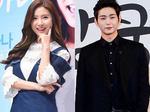 Kim So Eun Bintangi Web Drama 'Heart Thumping Spike 2' Bareng Lee Won Geun!