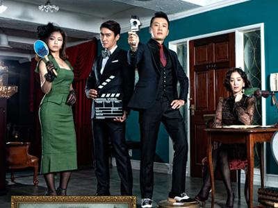 Kisah Dibalik Layar Produksi Drama Korea Diceritakan di The King of Drama