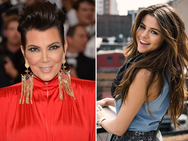 Kris Jenner Minta Tolong Selena Gomez Untuk Pisahkan Kyle & Tyga?